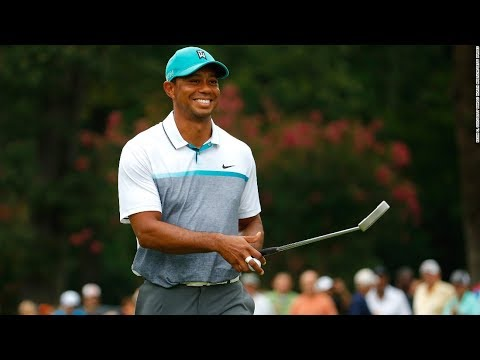 Top 10 Tiger Woods Golf Shots