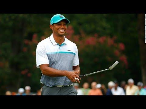 Top 10 Tiger Woods Golf Shots