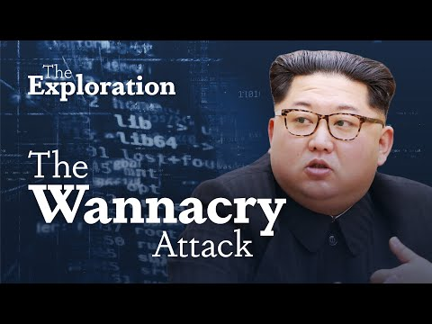 How North Korean Hacking Actually Works | The WannaCry Attack