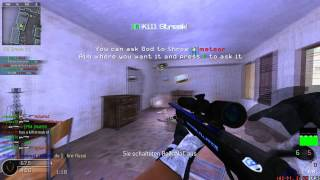 COD4 in game CFG