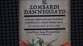 il Lombardi Danneggiato tarot