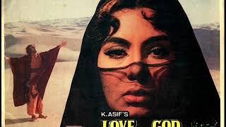 Gulshan Gulshan Sehra Sehra Mohammad Rafi Lata Mangeshkar Love & God Naushad Khumar Barabanki