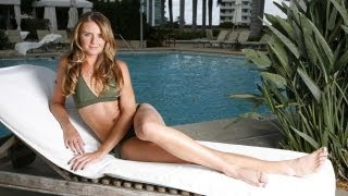 Top 10 Hottest Women in Tennis