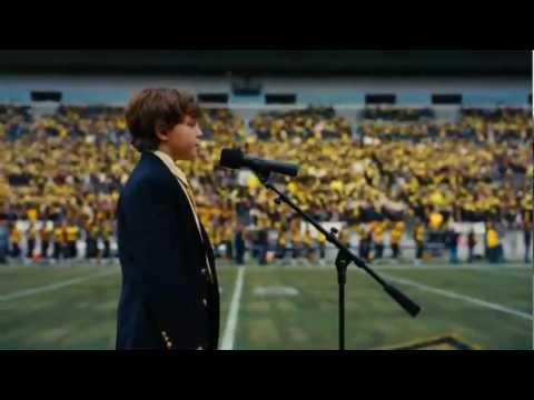 The Dark Knight Rises - Bane Destroys Gotham + Stadium Anthem (HD) IMAX