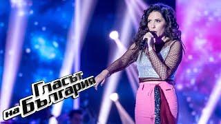 Gambar cover Мария Величкова – Ironic | Концерти | Гласът на България 2019
