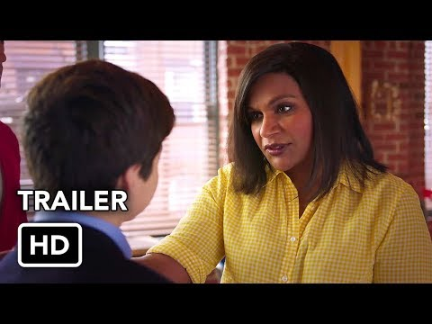 Download Youtube: Champions (NBC) Trailer HD - Mindy Kaling comedy series