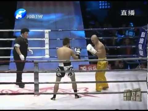 Lưu Nhất Long (Yi Long) bị dập của quý