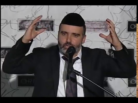 We're In A Free Country, What Is There to Cry About Rabbi Duvi Bensoussan 2014