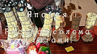 + Татами. Японская культура и традиции +