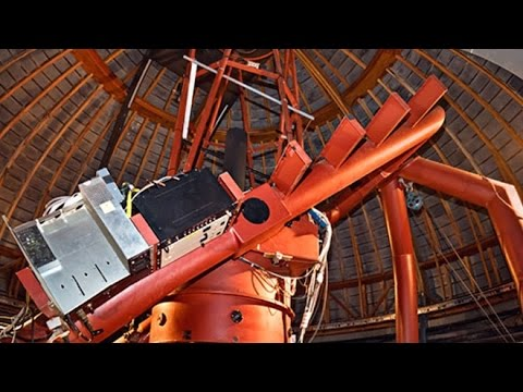 Alien and UFO Hunters at SETI Using New Infrared Telescope