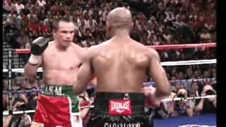 Joel Casamayor vs Juan Manuel Marquez HB...