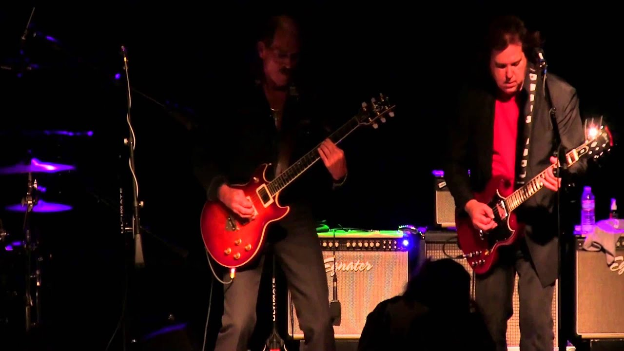 Bubble Puppy - Hard Livin - Live at the Roost - Oct 17 ...