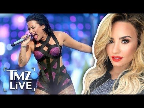 Demi Lovato's Deadly Drug Combo | TMZ Live