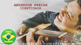 Identidade - Anderson Freire Cd Completo (Download)