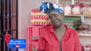 Landlady moves - Kansiime Anne. African Comedy