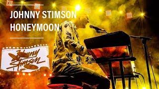 Johnny Stimson - Honeymoon Live at Sky Avenue