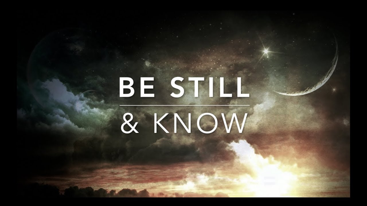 Be Still & Know - Meditation Music | Prayer Music | Worship Music