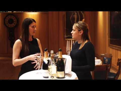 How to Choose Sparkling Wines for Weddings with Jascots Wine Merchants and ITA* Part 2 - Prosecco