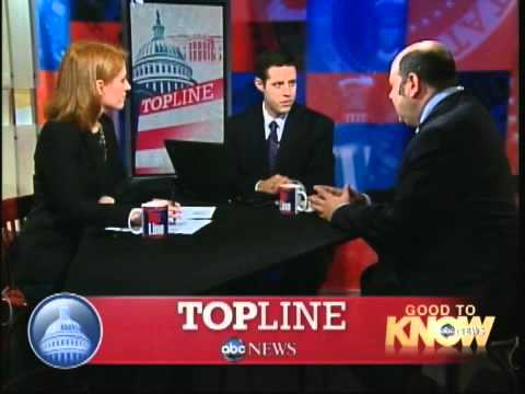 National Journal's Matthew Cooper on 'Top Line'