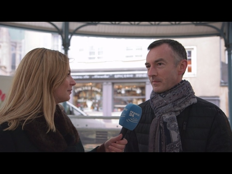 French presidential election: Over 40% remain undecided