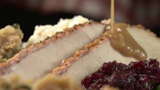 Thanksgiving Meal Catered For You Buca Di Beppo Youtube