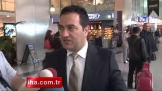 Türkiye, Arapların yatırım merkezi-İHA röportajı