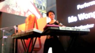 Gangnam Style (CASIO Style) performed with CASIO XW synthesizers by Wong See Yee