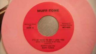 Hilarious X Rated Doo Wop - It's Hard To Say I Love You When You're Sitting On My Face