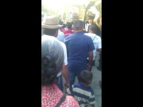 Santa Isabel, Enandio Michoacán