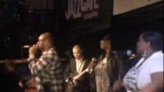 Play Something Big (Feat. Carroll Thompson)