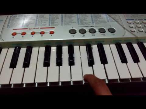 How to play navodaya song