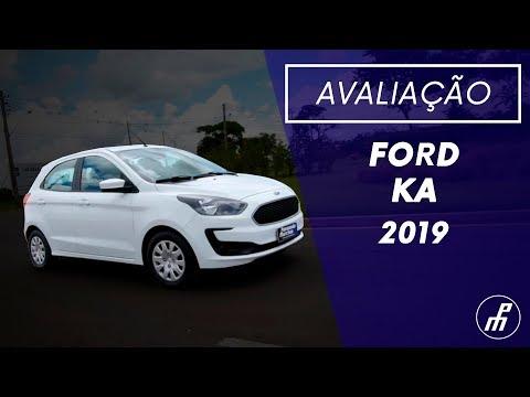 Ford Ka S 2019 - Vale Ou Não A Pena Comprar