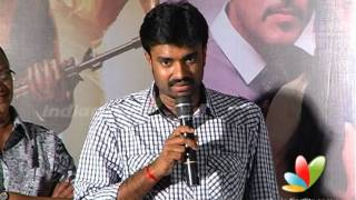 Siva Thandavam Press Meet