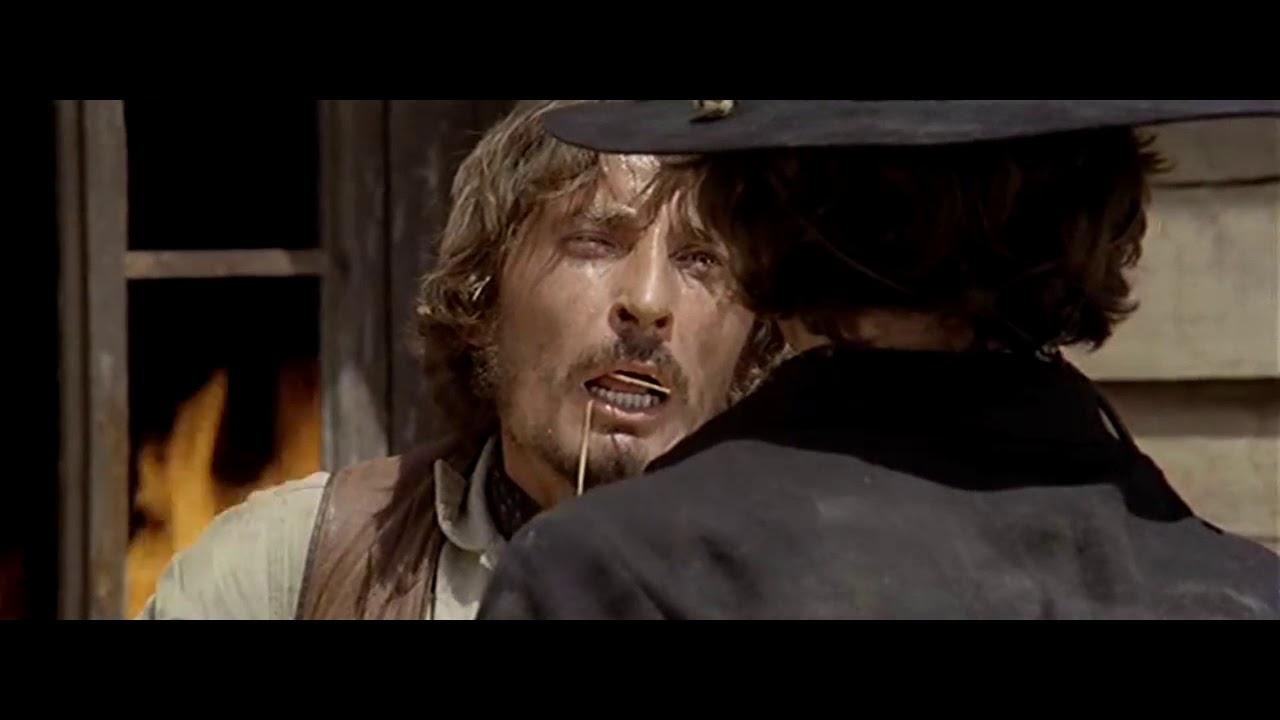 Download Апокалипсис Джо / Un uomo chiamato Apocalsse Joe (1970)_trailer_трейлер
