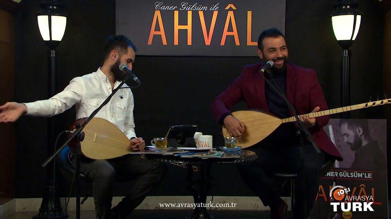 Cankat Erdoğan-İğde Çiçeği & Ağla Sabahlaraca
