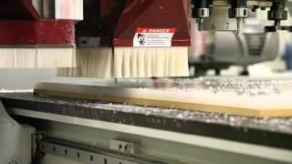 Stratos Pro Plastic Demo Cut