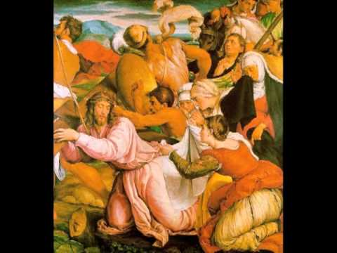 The Rosary Sorrowful  Mysteries With Music