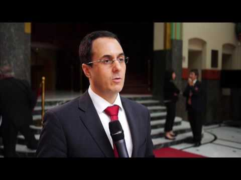 CISAC Goals #2 - Key Priorities by Gadi Oron