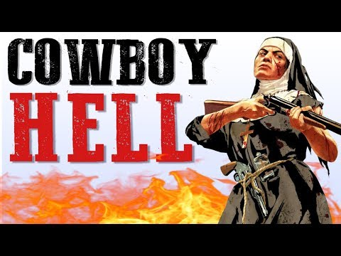 Red Dead Redemption 2 Online Is Cowboy HELL