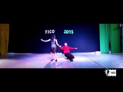 FICO 2015 - Rueda de Casino, Academia K Leo