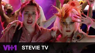 Stevie TV Lady GaGa Gay Teen Music VH1