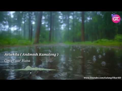 aviwkila-(-andmesh-kamaleng-)-~-cinta-luar-biasa-cover