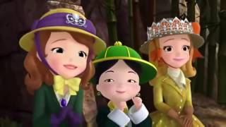 La Princesa Sofia En Español Capitulos Completos 2017  Little Boss Kids Cartoons