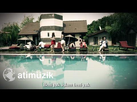 Mehmet Akyıldız - Beni Yak [ © Official Video ]