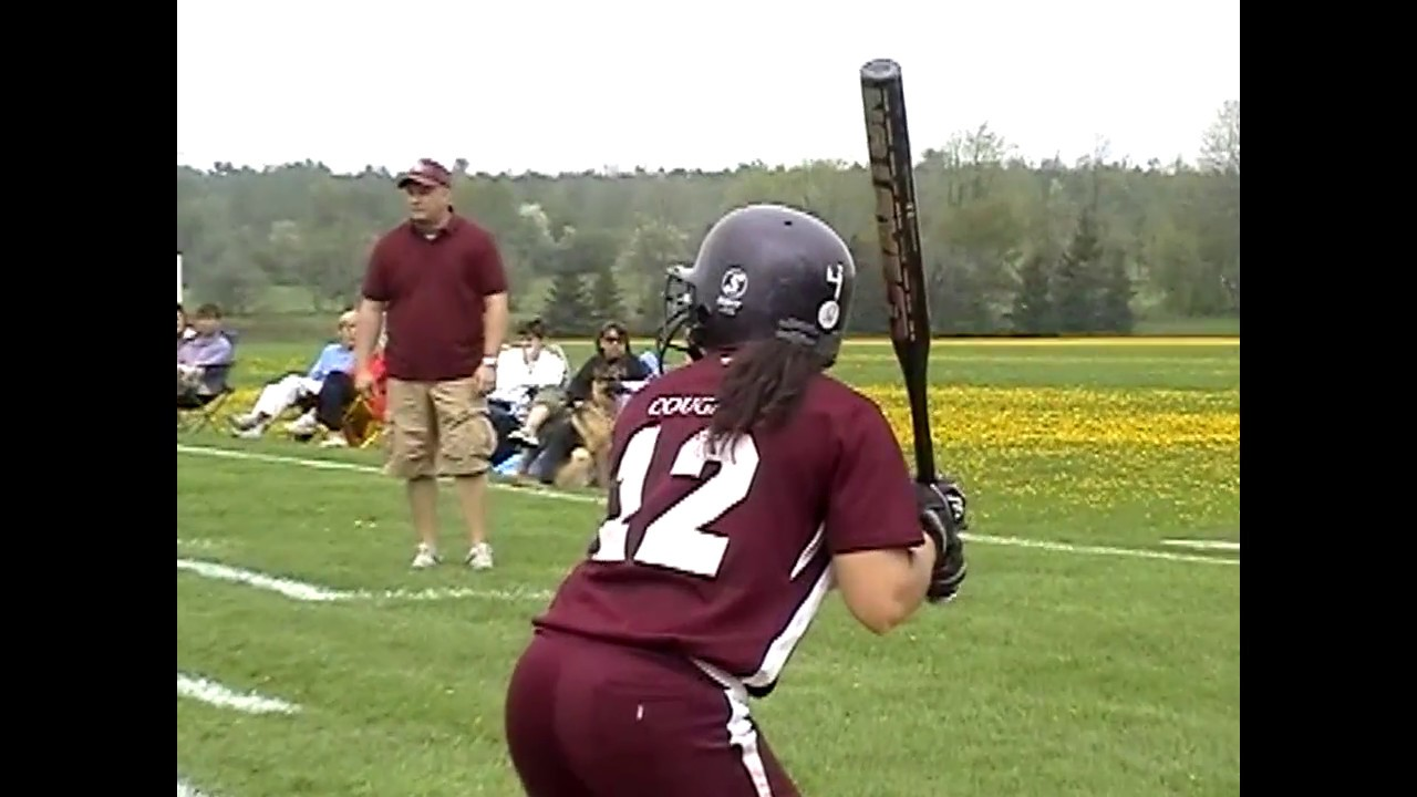 NAC - NCCS Softball  5-21-11