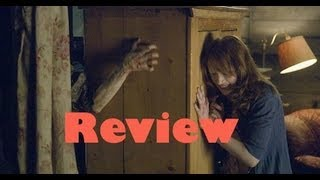 The Cabin in the Woods : Movie Review