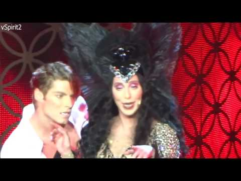 Cher Live Dressed To Kill Tour Complete Concert