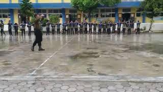 Lagu Perpisahan DSD HW Brebes Selatan Di SMAMBA