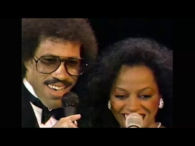 Lionel Richie & Diana Ross   Endless Love   1982   (Audio Remastered)