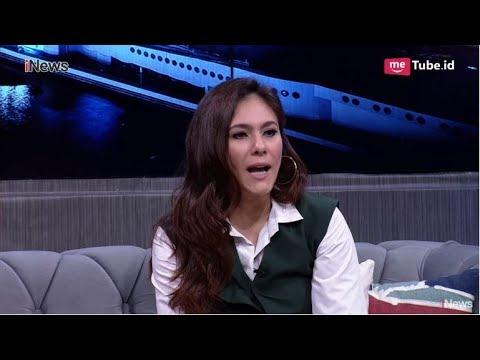 Pengalaman Wulan Guritno Saat Nikah Di Usia Belia Part 1B - HPS 22/08